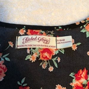 Faded Glory Tops - [Faded Glory] Blouse